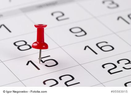 Der Blick in den Kalender verrät: Ich hab für Projekt 50 nur noch 11 Monate. Kreisch!
