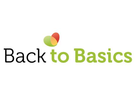 Tag 5 - das Logo von Back to Basics
